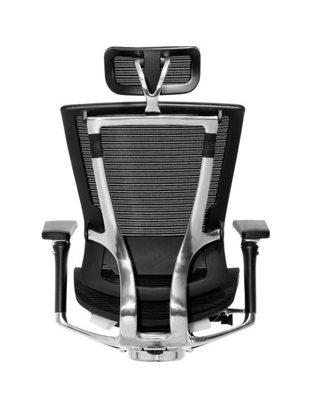 Крісло комп'ютерне NEFIL LUXURY ергономічне