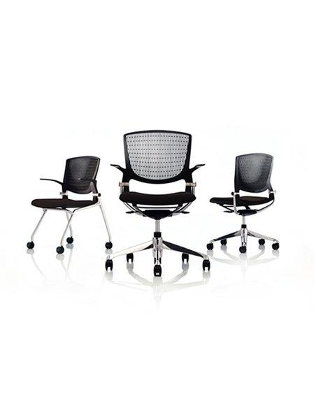 Крісло Okamura Grata для персоналу стандартне