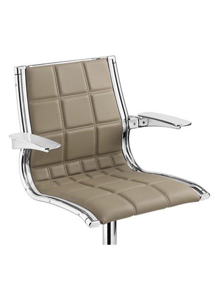 Крісло SITLAND SIT ON IT 2 для керівника шкіряне
