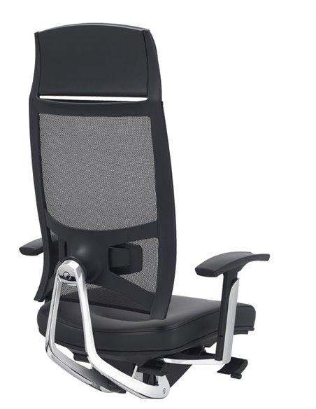 Крісло SITLAND SPIRIT AIR комп'ютерне, ергономічне