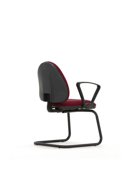 Крісло TORASEN MERCURY M20VA для відвідувача