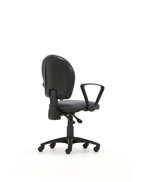 Крісло TORASEN OPUS O40A для оператора
