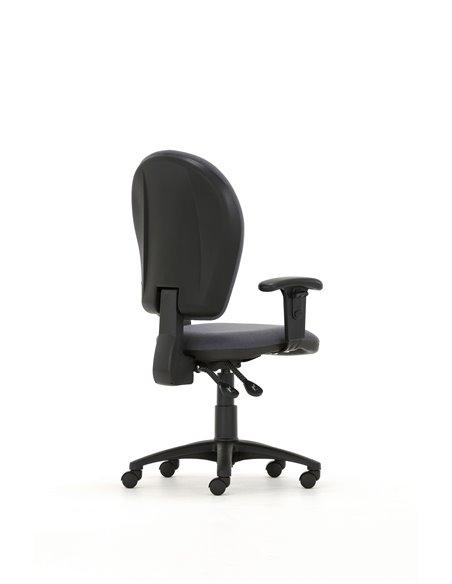 Крісло TORASEN OPUS O80HA для оператора