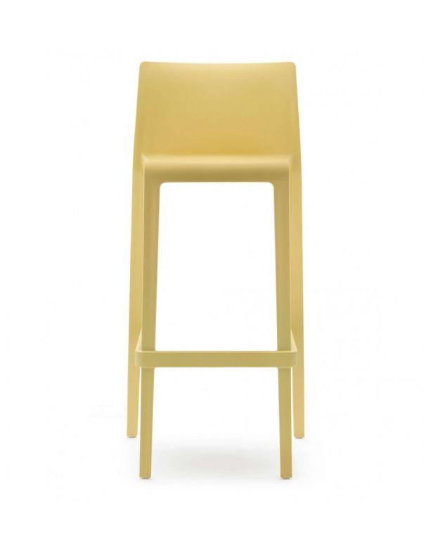 Стілець Барний PEDRALI VOLT 678 Жовтий