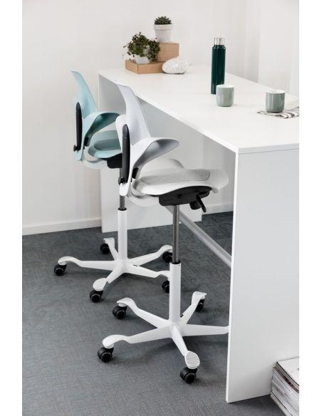 Крісло FLOKK HÅG CAPISCO PULS, для активного сидіння