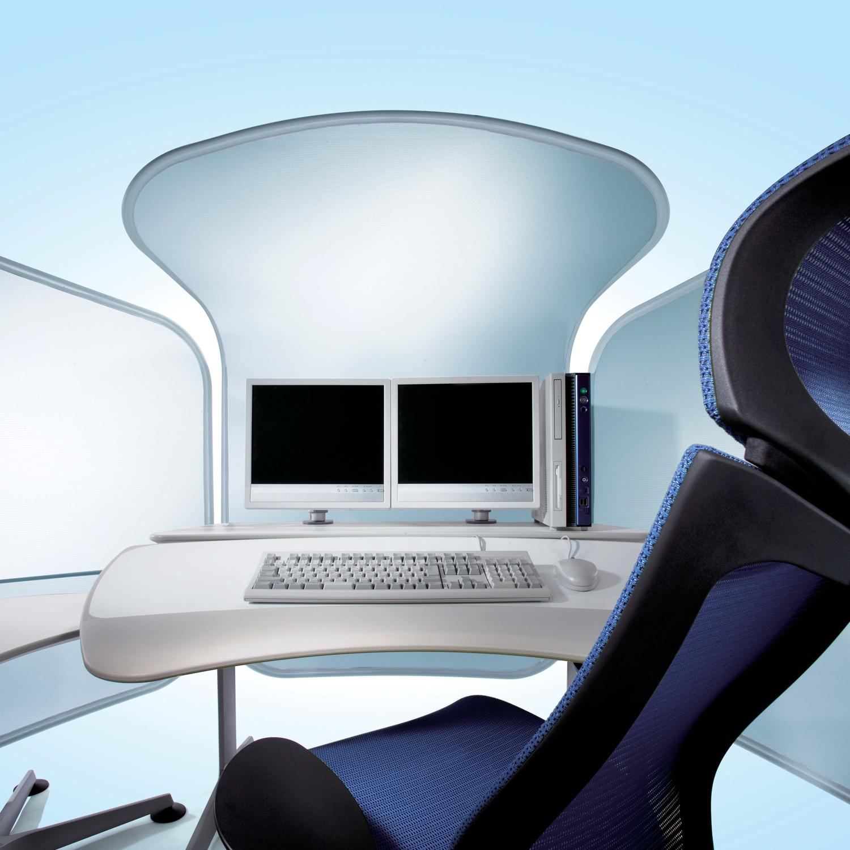 Комп'ютерна робоча станція